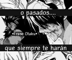 anime, frases, and fairy tail image