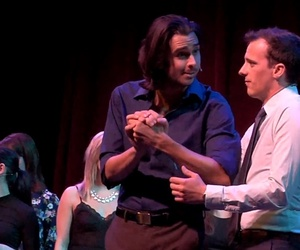 joey richter and brian holden image