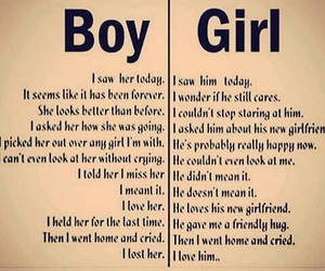 boy, feelings, and romantic image