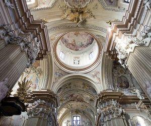 18th century, austria, and church image