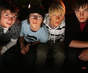 skins, sid, and chris image