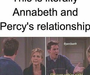 percy jackson, book, and annabeth image