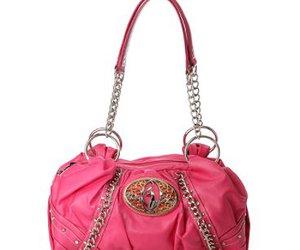 baby, bag, and fashion image
