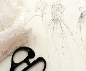 atelier, costura, and Couture image