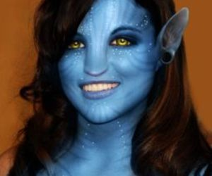 avatar, James Cameron, and trudy image