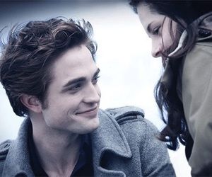 twilight, couple, and bella image