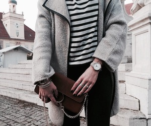 fashion, chic, and cool image