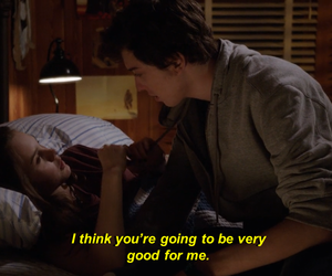 stuck in love and liana liberato image