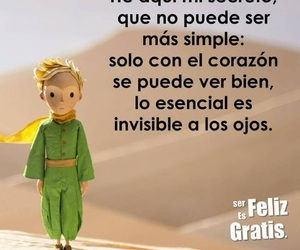 movie, quote, and the little prince image