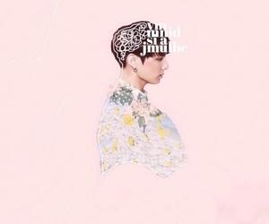 bts, jungkook, and pastel image