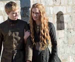 game of thrones, lena headey, and cersei lannister image