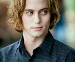 Jackson Rathbone, jasper hale, and eclipse image