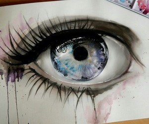 drawing, painting, and amazing image