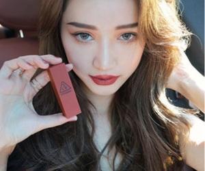 kfashion, makeup, and stylenanda image
