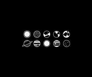 planets, space, and solar system image