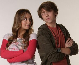 fan fiction, dasey, and life with derek image
