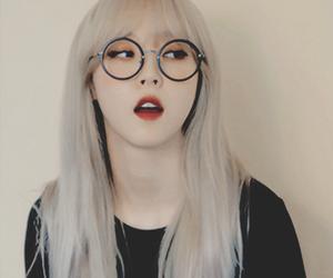 mamamoo, kpop, and moonbyul image