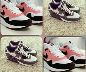 chaussures and nike image