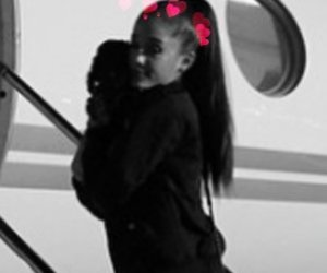 cute, twitter icons, and ariana grande image