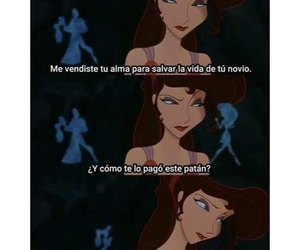 hercules, movie, and quote image
