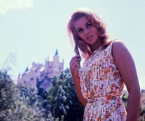 60's, 60s, and actress image
