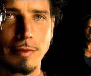 chris cornell, face, and gorgeous image