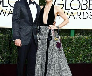 jessica biel, fashion, and justin timberlake image