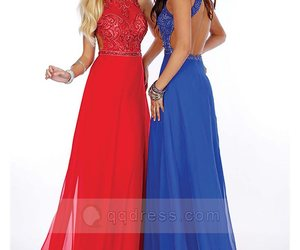 prom dresses, prom dresses uk, and chiffon prom dress image