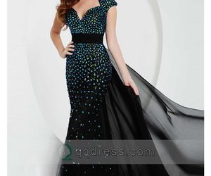 evening dresses, cheap evening dresses, and evening dresses uk image