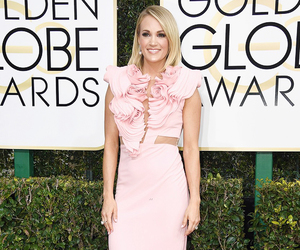 photography, carrie underwood, and pink dress image