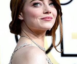 beautiful, emma stone, and red carpet image
