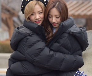 kpop, bona, and yeoreum image