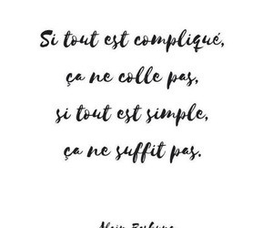 Bashung, french, and quote image