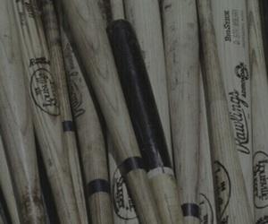 baseball bat and bat image