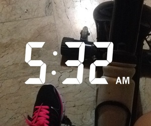 exercise, ralphlauren, and morning image