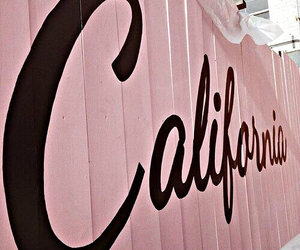 california, rose, and cities image