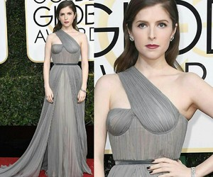 golden globes and anna kendrick image