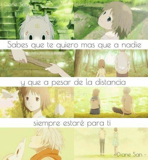 Image About Anime In Frases By Shiny On We Heart It