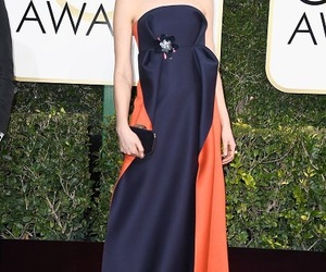 golden globes and caitriona balfe image