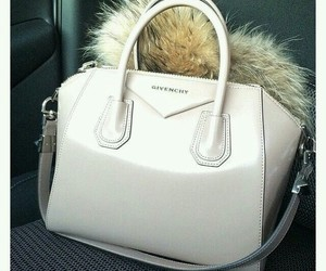 Givenchy, bag, and white image