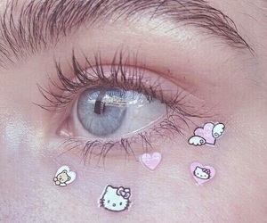 💞, pink, and cute image