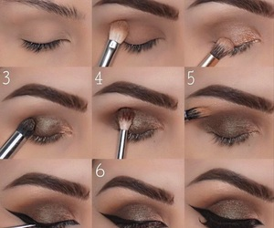 brown, browns, and cat eye image