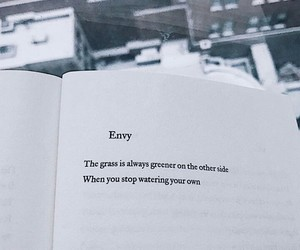 book, deep, and quote image