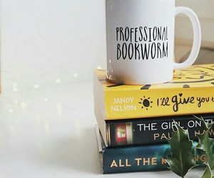 books, inspirational, and novels image