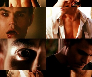 Hot, paul wesley, and vampire image