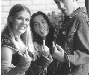 freaks and geeks, 90s, and grunge image