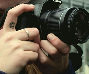 camera, photo, and picture image