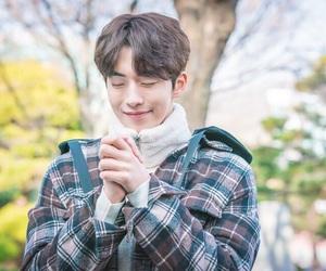 model, kdrama, and nam joo hyuk image