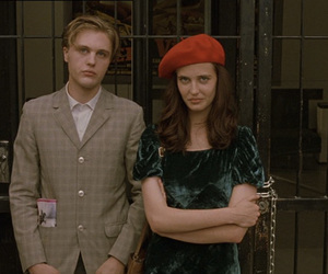 eva green and the dreamers image