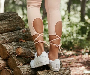 aerie, hipster, and shoes image